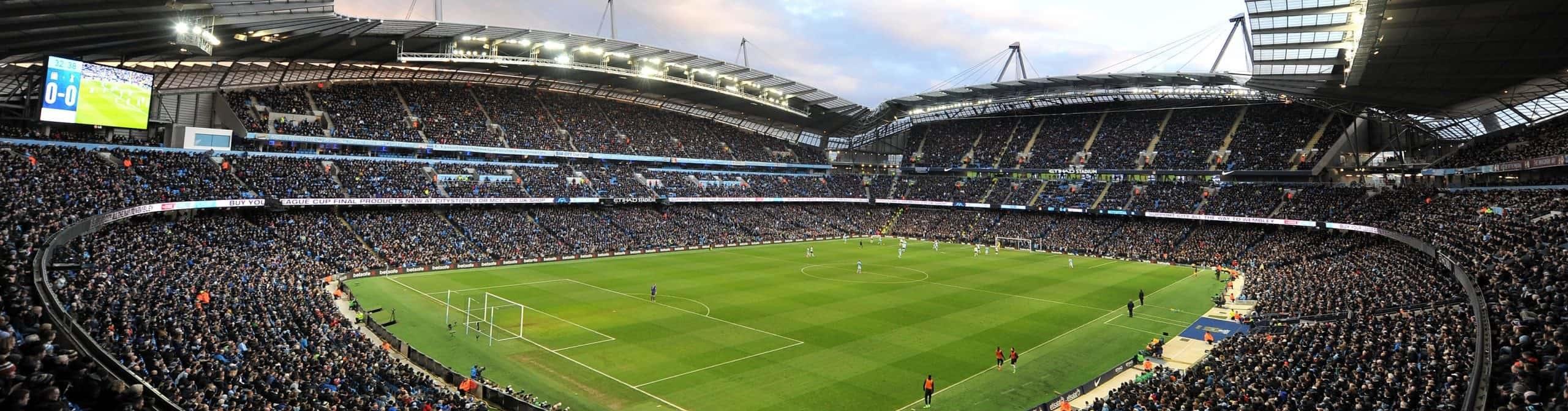 Manchester City Matchday Accommodation