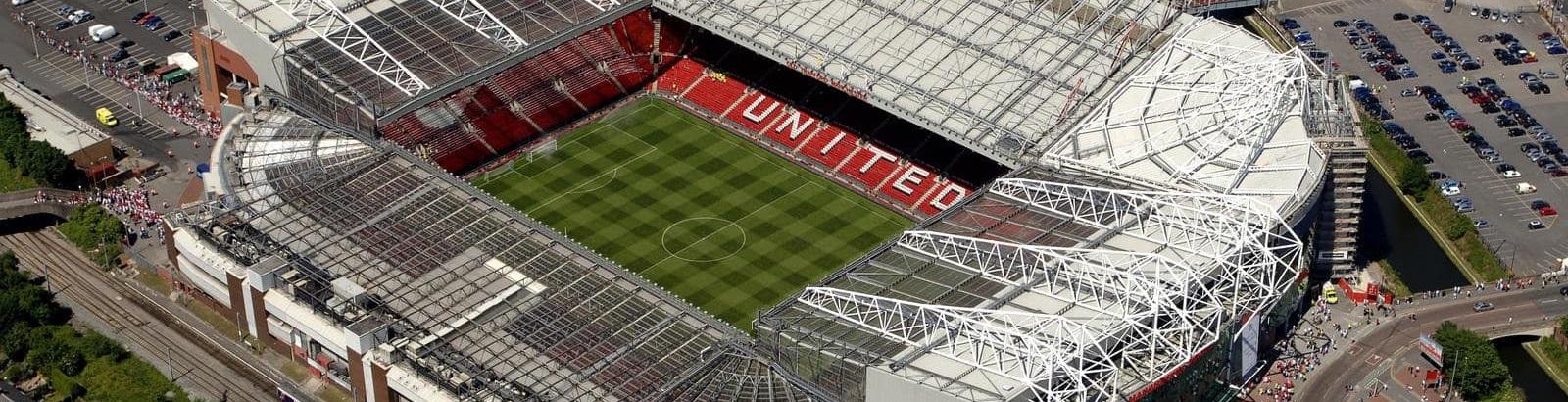 Manchester United Matchday Accommodation